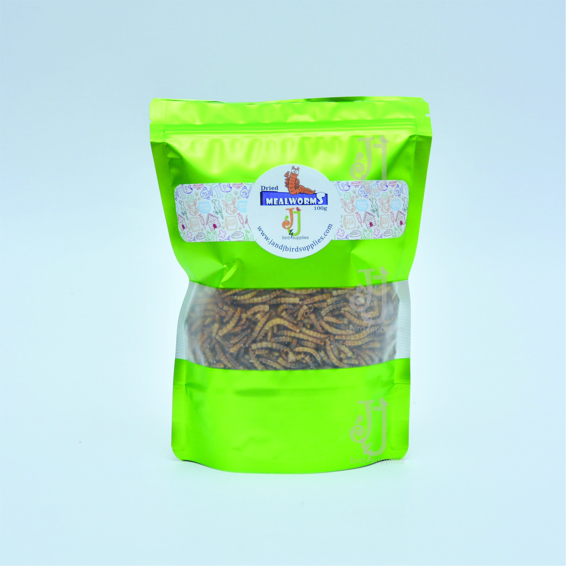 mealworms 3