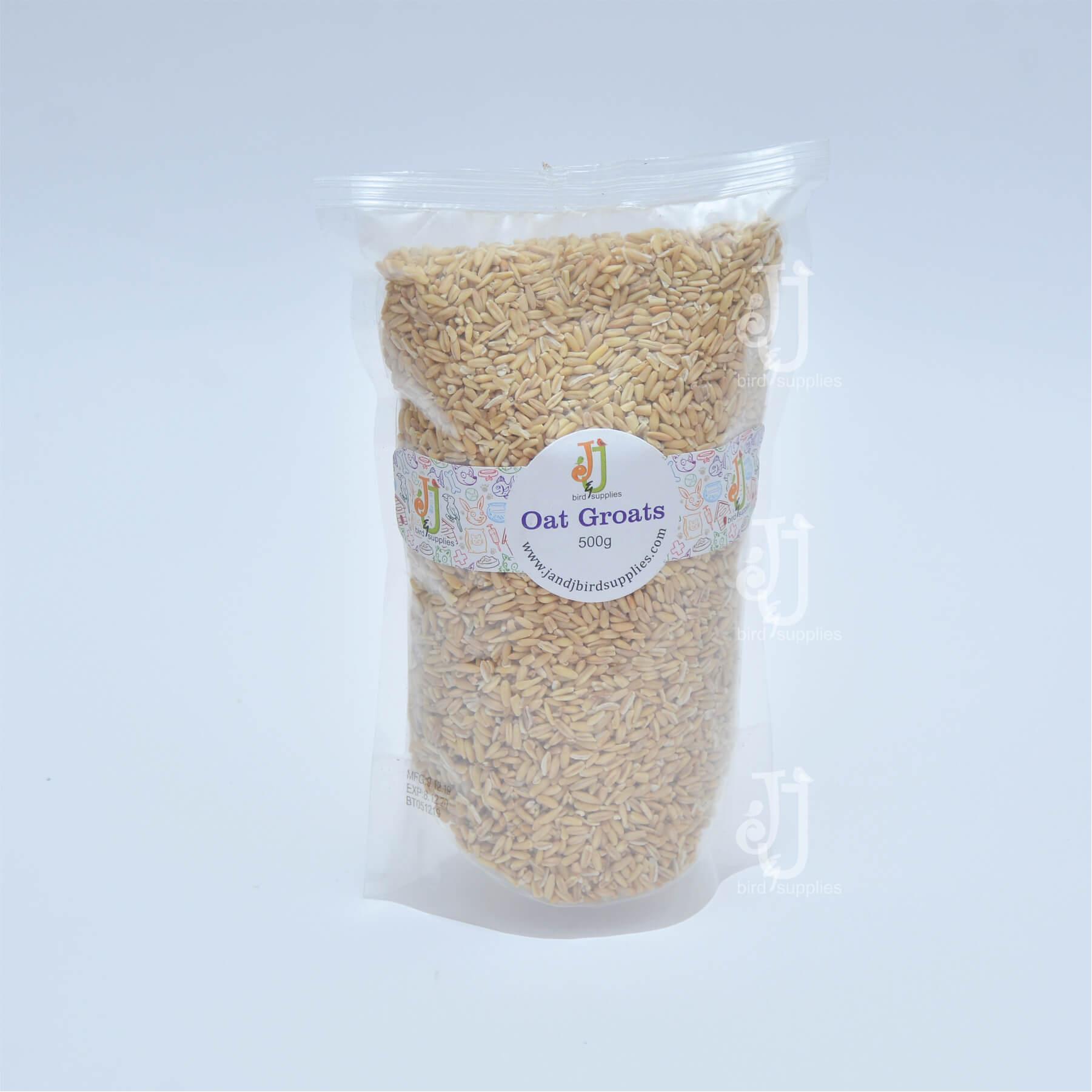 oat groats 1
